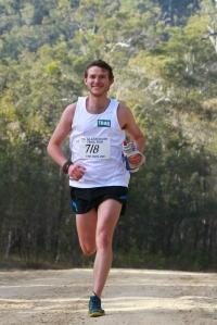Running at GH100 last year