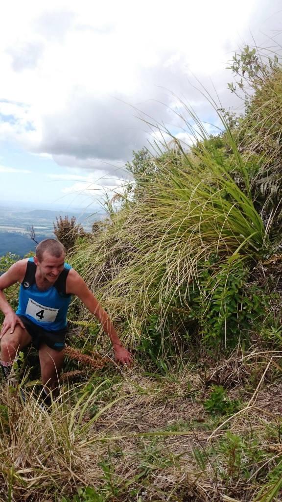 Ben_Duffus_Kawerau_KOM_ascent_steep_Steve_Neary2
