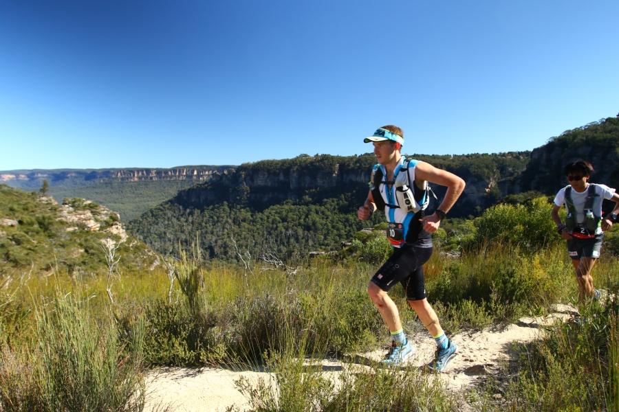 Ultra Trail Australia 2016